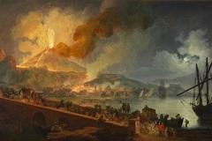 Voltaire Vesuvio