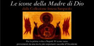 Le Icone della Madre di Dio