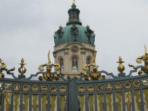 Berlino-Dresda Aprile 2013